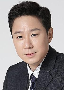 金英弼 Kim Young-pil演员