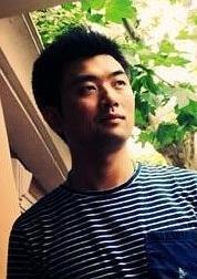 黄斌 Bin Huang演员