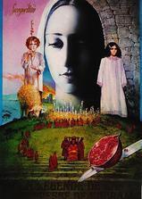 苏拉姆城堡的传说海报