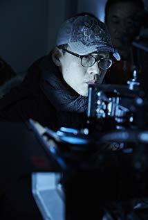 金成勋 Seong-hun Kim演员