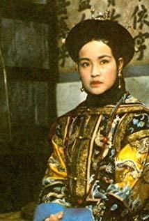 刘晓庆 Xiaoqing Liu演员