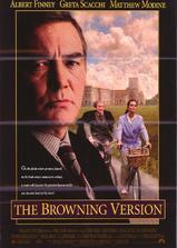 布朗宁版本海报