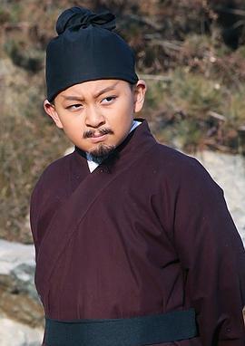李冰城 BingCheng Li演员