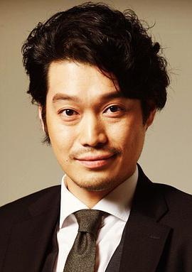 尹承勋 Yoon Seung-hoon演员