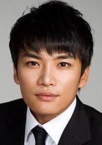 金胤成 Kim Yoon-seong演员