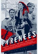 Pyrenees海报