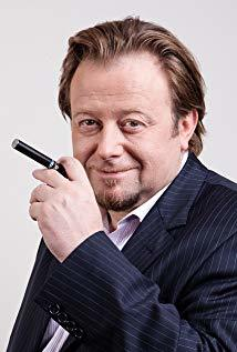 奥拉夫·卢巴申科 Olaf Lubaszenko演员