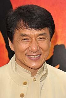 成龙 Jackie Chan演员