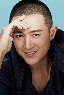 郑皓原 Xiaodong Zheng演员
