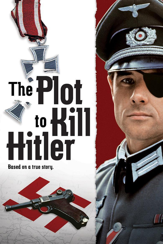 刺杀希特勒计划