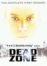 死亡地带 第一季海报