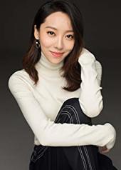 鄂靖文 Jingwen E