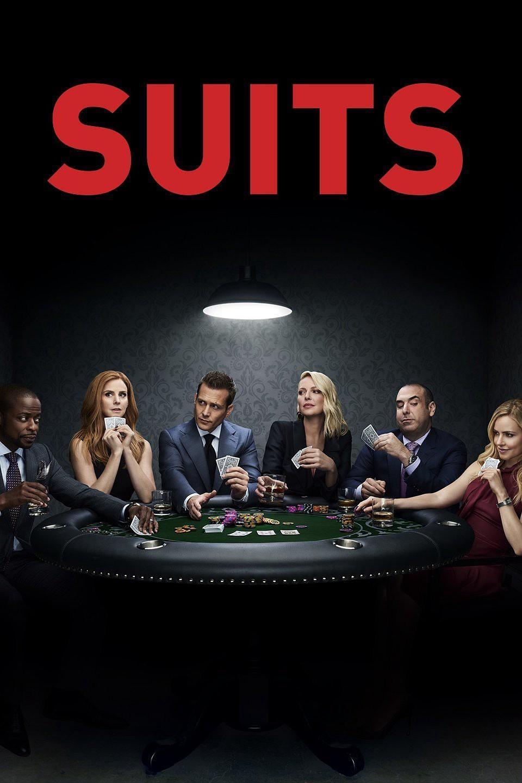 金装律师 第八季