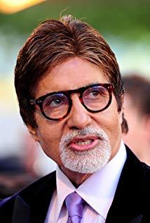 阿米达普·巴强 Amitabh Bachchan演员