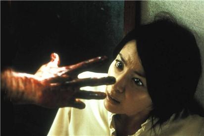 日本恐怖片的鼻祖,比《咒怨》刺激多了!