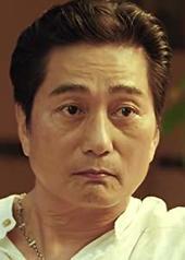 连晋 Teddy Lin