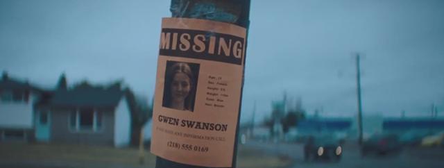 少女频频失踪被杀,这犯罪片根本猜不到结局