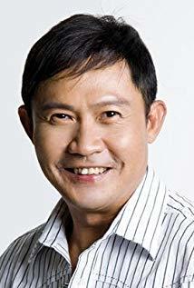 陈天文 Tianwen Chen演员