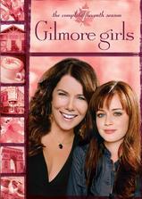 吉尔莫女孩 第七季海报