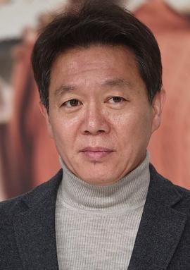 金承旭 Seung-wook Kim演员