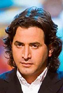 安东尼奥·加里多 Antonio Garrido演员