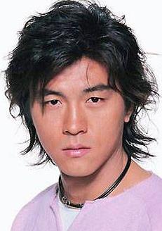 张玉宁 Yuning Zhang演员