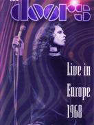 大门乐队:1968年欧洲现场