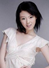 刘海蓝 Hailan Liu