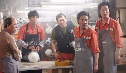 该说不说,韩国电影属实把人性拍得很到位