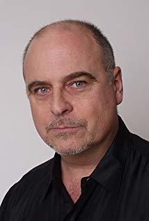 Matt Landers演员