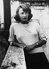 玛丽亚·布里特涅娃 Maria Britneva