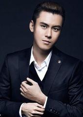 郭振迦 Zhenjia Guo