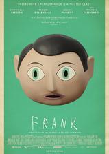 弗兰克海报