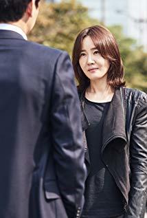 严志媛 Ji-won Uhm演员