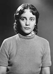 玛丽亚·雪儿 Maria Schell