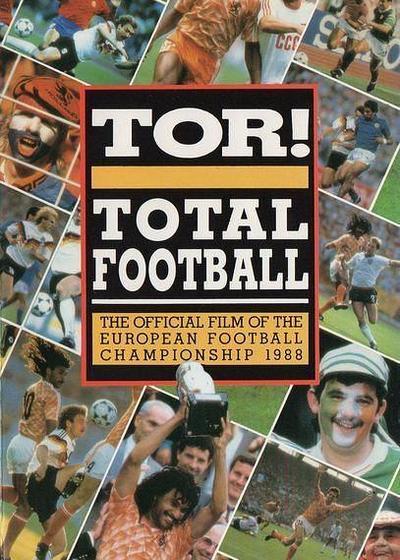 嘿,这才是足球海报
