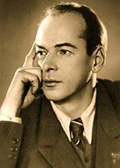 尼古拉·切尔卡索夫 Nikolai Cherkasov