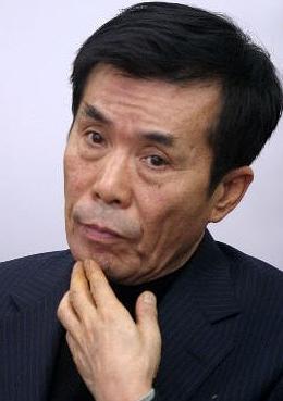 何庆魁 Qingkui He演员