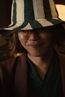 田边诚一 Seiichi Tanabe演员