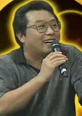 刘彬 Bin Liu演员