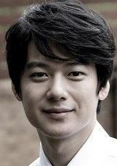 康星民 Seong-min Kang演员