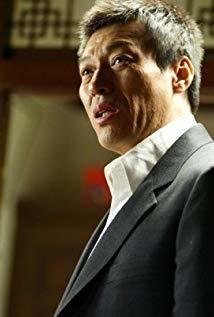 金甲洙 Kap-su Kim演员