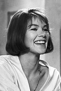 格兰达·杰克逊 Glenda Jackson演员