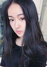 黄馨瑶 Xinyao Huang演员
