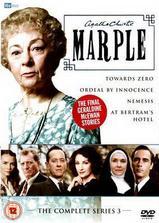 马普尔小姐探案 第三季海报