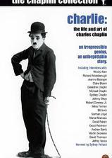 卓别林的艺界人生海报