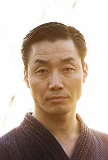 松角洋平 Yohei Matsukado演员