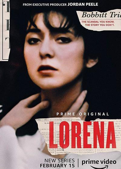劳瑞娜海报