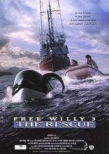 人鱼的童话3海报