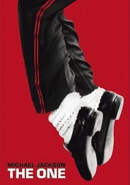迈克尔杰克逊 独一无二海报